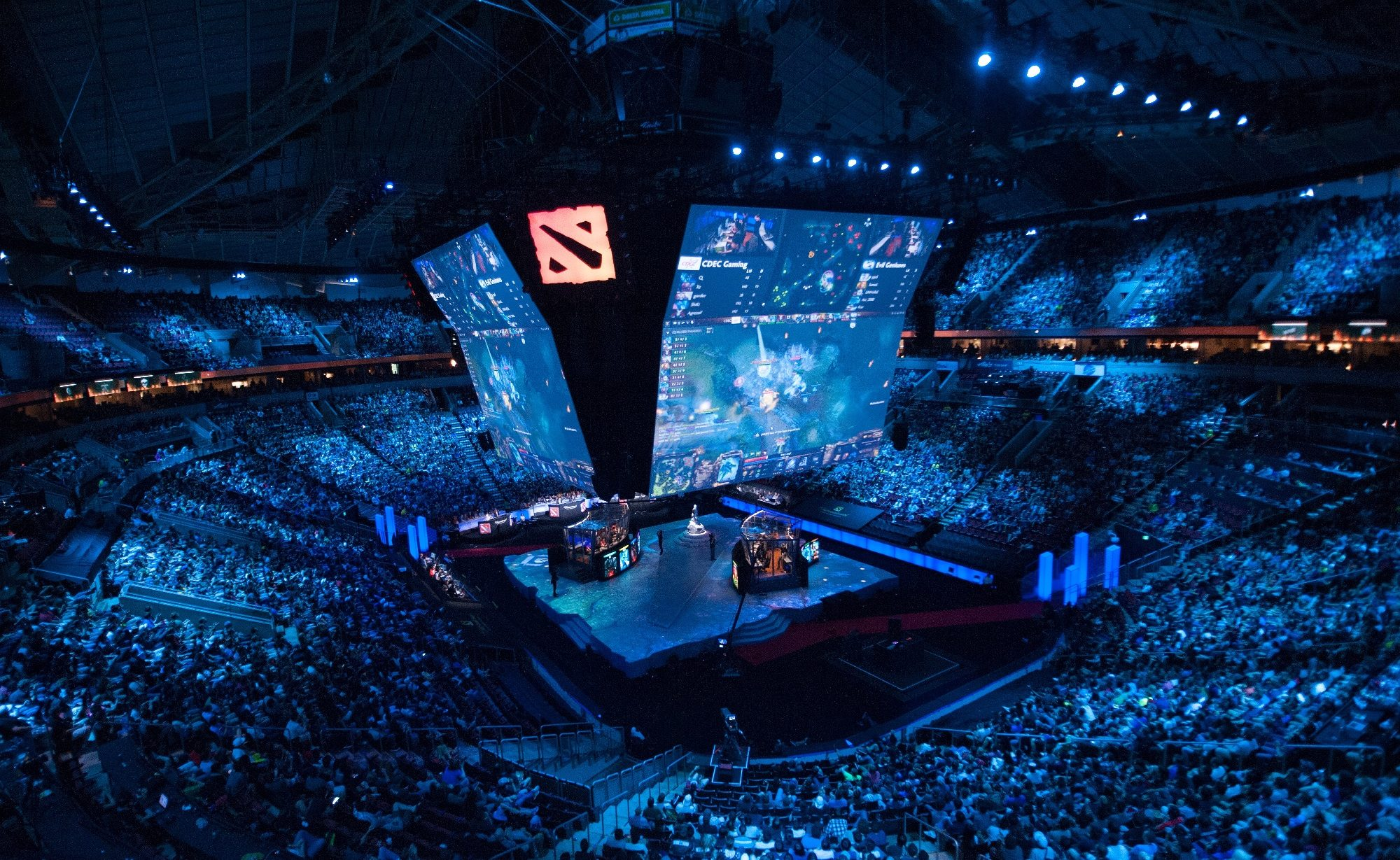 Esports Industry and Investments